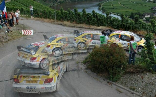 François_Duval_-_2007_Rallye_Deutschland